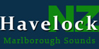 Havelock Marlborough Sounds website